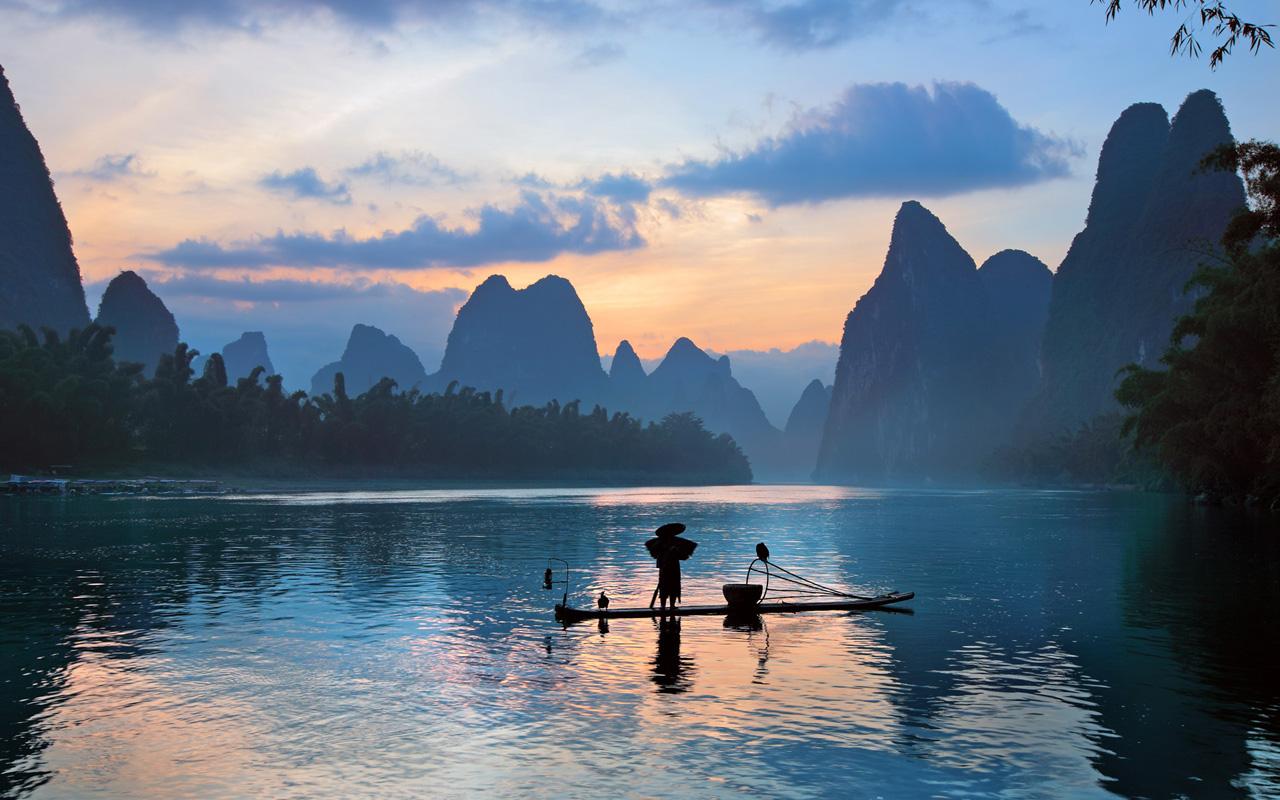 بهترین زمان برای رفتن به تور چین