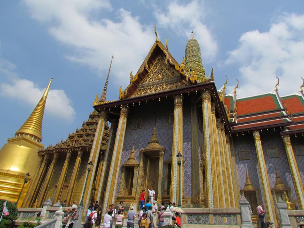 ده جاذبه برتر گردشگری بانکوک