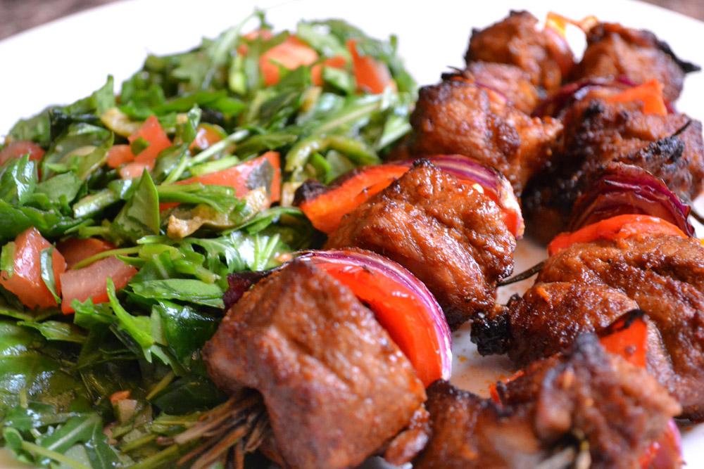 رستورانهای اسلامی و حلال گوانجو
