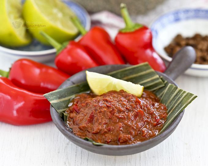 معرفی مختصری از غذاها و فرهنگ غذایی مالزی