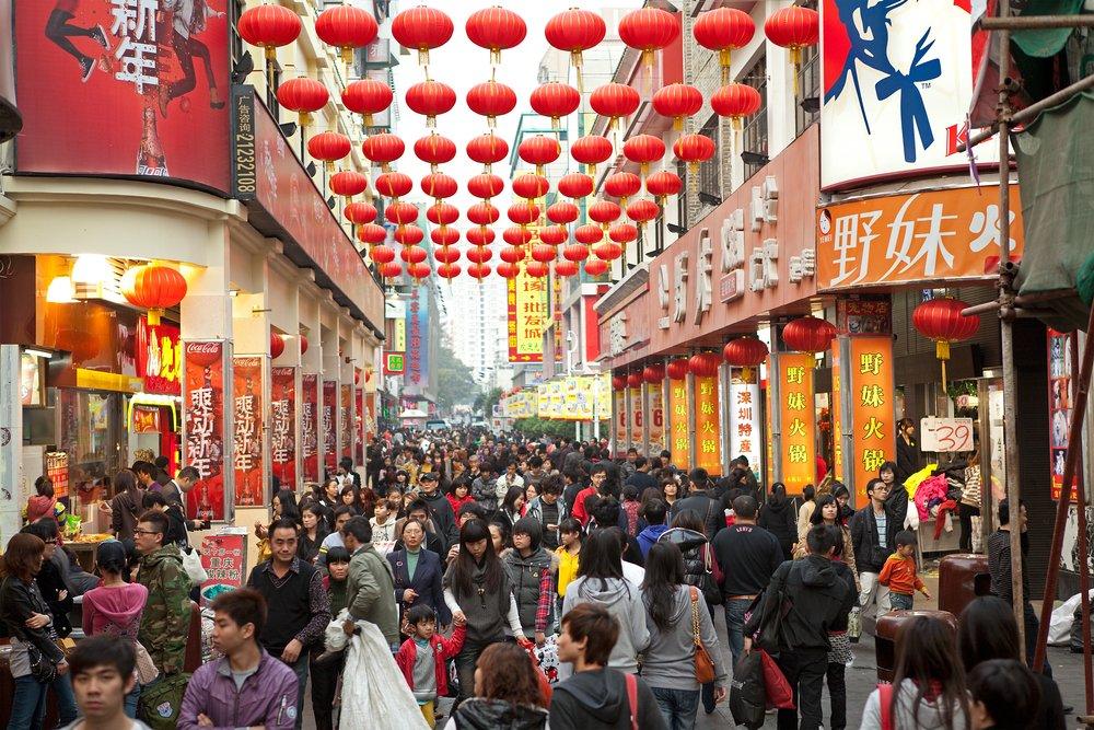 توصیههایی برای چانه زدن در چین