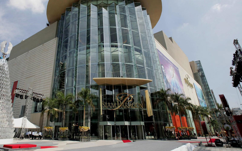 بهترین مکان ها برای خرید در بانکوک