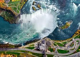 تور 13 روز کانادا (کبک+ مونترال + تورنتو + آبشار نیاگارا) بهار و تابستان 96