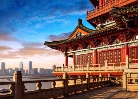 تور 11 روز چین (پکن، هانگزو، شانگهای) پاییز 95