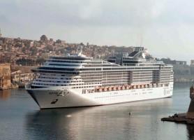 تور دور اروپا 7شب کشتی MSC کروز (ایتالیا + اسپانیا + فرانسه)