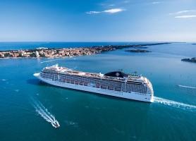 تور کشتی کروز اروپا سواحل شرقی دریای مدیترانه 8 روز: تور ایتالیا، یونان و  مونتهنگرو  با کشتی کروز  MSC Musica
