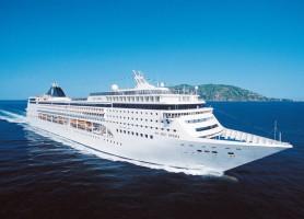 تور کشتی کروز سواحل گرم امریکای جنوبی (کوبا، هندوراس و مکزیک)  پاییز 96