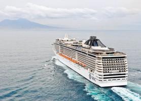 تور کشتی کروز اروپا 11 روز اسکاندیناوی: تور آلمان، دانمارک، سوئد، استونی، روسیه و ایتالیا با کشتی کروز MSC Fantasia