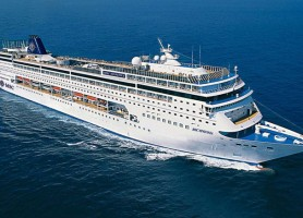 تور  کشتی کروز اروپا 8 روز