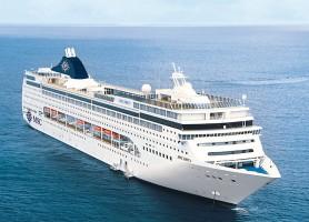 تور کشتی کروز ترکیبی دور اروپا 8 روز (ایتالیا + اسپانیا + فرانسه) MSC Splendida