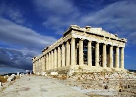 تور یونان (8 روز آتن) زمستان 95