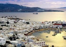 تور یونان 8 روز