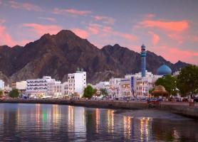 تور عمان بهار 96