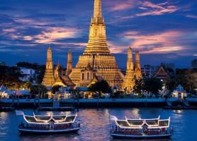 تور تایلند (4 شب بانکوک و 3 شب پاتایا) با پرواز عمان ایر پاییز 95