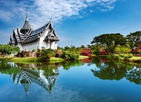 تور تایلند (4 شب پاتایا و 3 شب پوکت) با پرواز ماهان پاییز 95