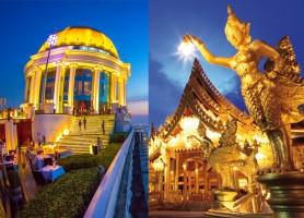 تور تایلند 8روز (تور بانکوک 3 شب + تور پوکت 4 شب) با پرواز ماهان تابستان 96