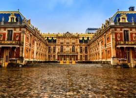 کاخ ورسای، پاریس، فرانسه