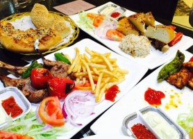 رستوران ترکی آتِمِن، گوانگجو