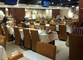 رستوران ترکی بوسفور، گوانگجو