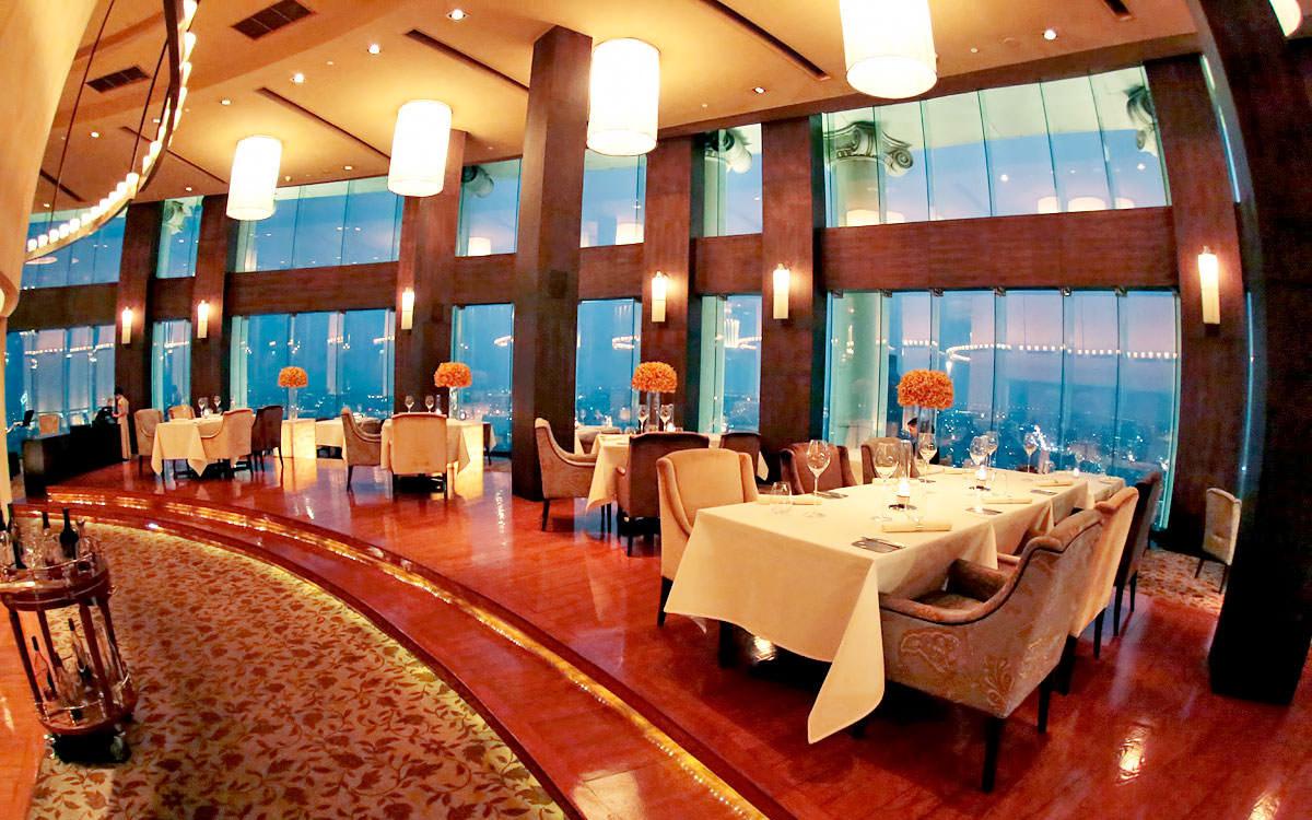 رستوران مزالونا، بانکوک
