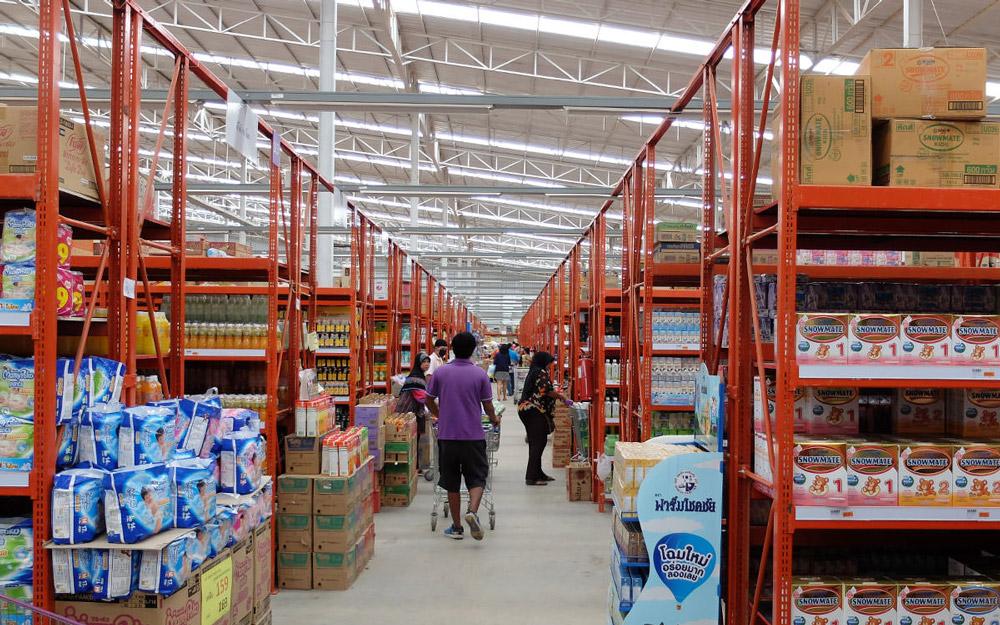 مرکز خرید سوپرچیپ، پوکت