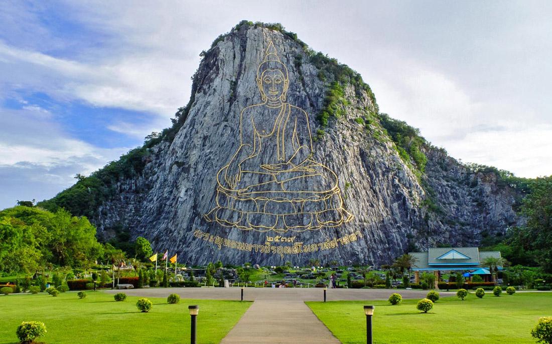 کوهستان بودا، پاتایا