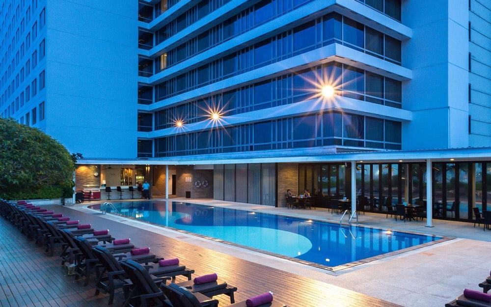 هتل ایستین بانکوک (تایلند)