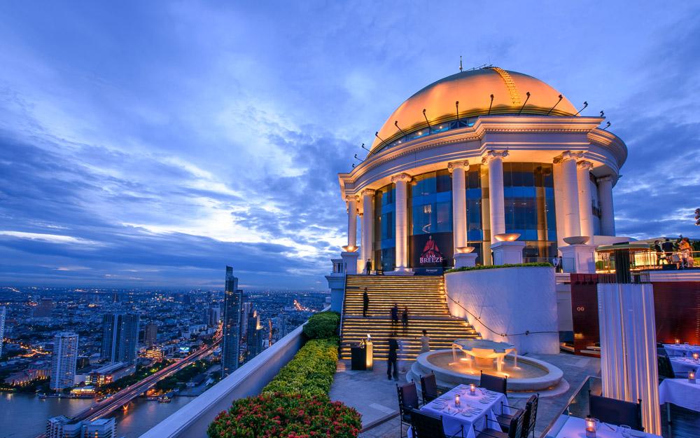 هتل تاور کلاب ات لبوا بانکوک (تایلند)