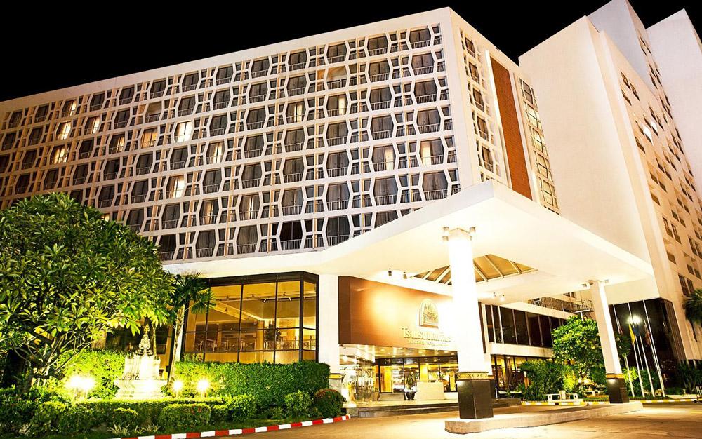 هتل مونتین بانکوک (تایلند)