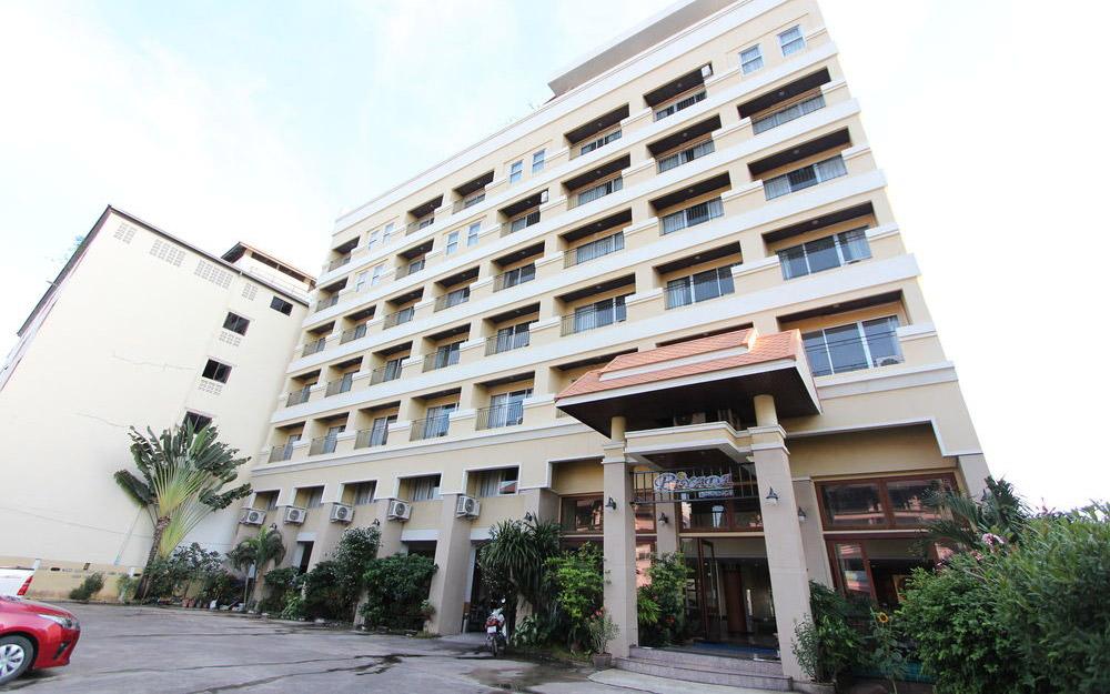 هتل پیادا رزیدنس پاتایا (تایلند)