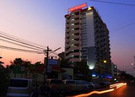 هتل هپی لند بانکوک (تایلند)